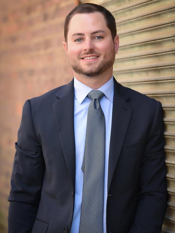 Rossabi Law Partners · Greensboro Litigation Attorneys